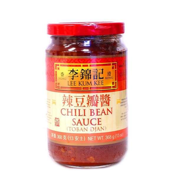 chili bean paste