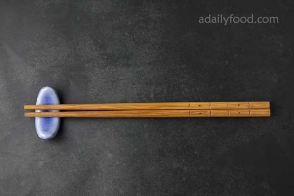 Chinese Unique Tableware-Chopsticks
