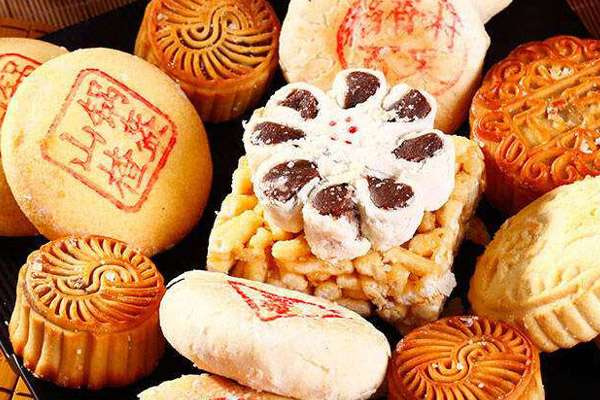 The 3 Sects of Chinese Traditional Desserts