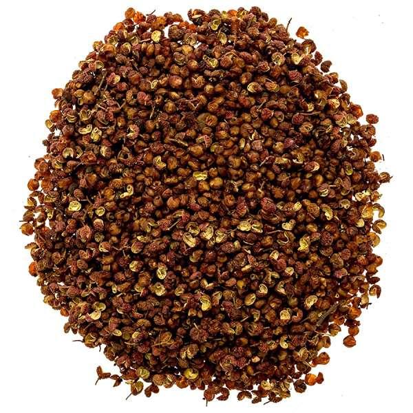 sichuan peppercorn